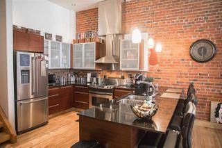 Photo 7: 103 10265 107 Street in Edmonton: Zone 12 Condo for sale : MLS®# E4149312