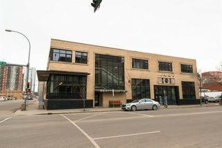 Photo 28: 103 10265 107 Street in Edmonton: Zone 12 Condo for sale : MLS®# E4149312