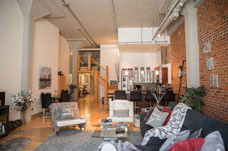 Photo 8: 103 10265 107 Street in Edmonton: Zone 12 Condo for sale : MLS®# E4149312