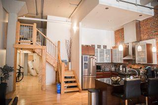 Photo 21: 103 10265 107 Street in Edmonton: Zone 12 Condo for sale : MLS®# E4149312