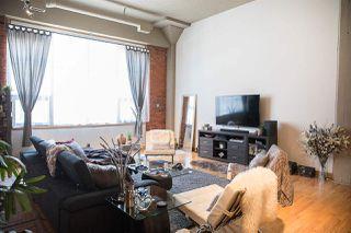 Photo 4: 103 10265 107 Street in Edmonton: Zone 12 Condo for sale : MLS®# E4149312