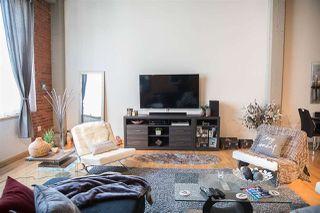 Photo 20: 103 10265 107 Street in Edmonton: Zone 12 Condo for sale : MLS®# E4149312
