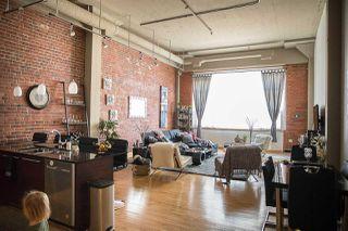 Photo 2: 103 10265 107 Street in Edmonton: Zone 12 Condo for sale : MLS®# E4149312