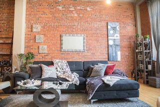 Photo 19: 103 10265 107 Street in Edmonton: Zone 12 Condo for sale : MLS®# E4149312