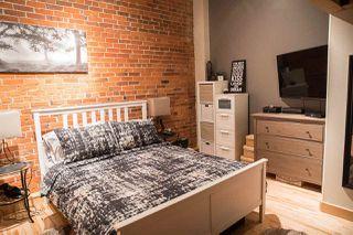 Photo 11: 103 10265 107 Street in Edmonton: Zone 12 Condo for sale : MLS®# E4149312