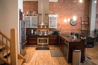 Photo 6: 103 10265 107 Street in Edmonton: Zone 12 Condo for sale : MLS®# E4149312