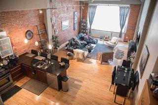 Photo 22: 103 10265 107 Street in Edmonton: Zone 12 Condo for sale : MLS®# E4149312