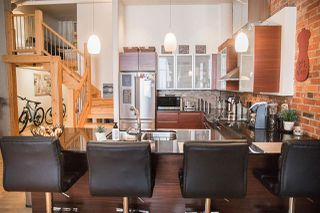 Photo 5: 103 10265 107 Street in Edmonton: Zone 12 Condo for sale : MLS®# E4149312
