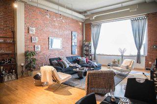 Photo 3: 103 10265 107 Street in Edmonton: Zone 12 Condo for sale : MLS®# E4149312
