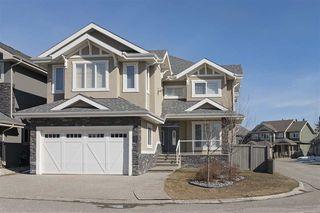 Main Photo: 36 10550 ELLERSLIE Road in Edmonton: Zone 55 Condo for sale : MLS®# E4149643