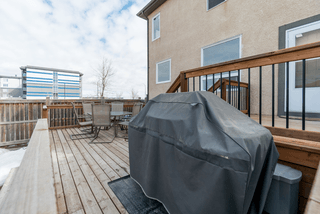 Photo 51: 44 Des Hivernants Boulevard in Winnipeg: Sage Creek Residential for sale (2K)  : MLS®# 1907184