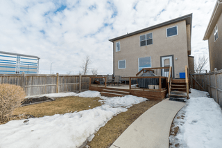 Photo 54: 44 Des Hivernants Boulevard in Winnipeg: Sage Creek Residential for sale (2K)  : MLS®# 1907184