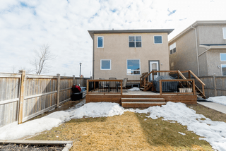 Photo 53: 44 Des Hivernants Boulevard in Winnipeg: Sage Creek Residential for sale (2K)  : MLS®# 1907184
