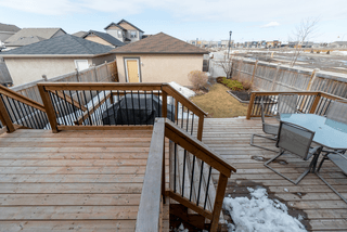Photo 52: 44 Des Hivernants Boulevard in Winnipeg: Sage Creek Residential for sale (2K)  : MLS®# 1907184