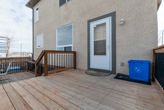 Photo 50: 44 Des Hivernants Boulevard in Winnipeg: Sage Creek Residential for sale (2K)  : MLS®# 1907184