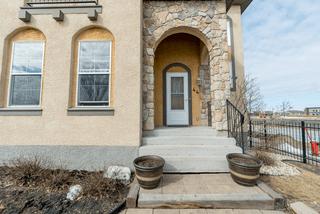 Photo 3: 44 Des Hivernants Boulevard in Winnipeg: Sage Creek Residential for sale (2K)  : MLS®# 1907184