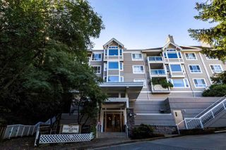 "Main Photo: 109 3099 TERRAVISTA Place in Port Moody: Port Moody Centre Condo for sale in ""THE GLENMORE"" : MLS®# R2354253"