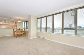 """Photo 7: 714 2799 YEW Street in Vancouver: Kitsilano Condo for sale in """"TAPESTRY AT ARBUTUS WALK"""" (Vancouver West)  : MLS®# R2355409"""