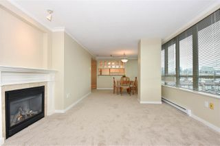 """Photo 6: 714 2799 YEW Street in Vancouver: Kitsilano Condo for sale in """"TAPESTRY AT ARBUTUS WALK"""" (Vancouver West)  : MLS®# R2355409"""