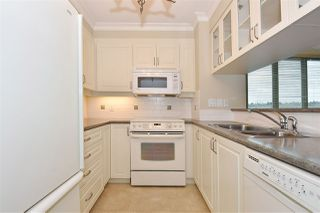 """Photo 8: 714 2799 YEW Street in Vancouver: Kitsilano Condo for sale in """"TAPESTRY AT ARBUTUS WALK"""" (Vancouver West)  : MLS®# R2355409"""