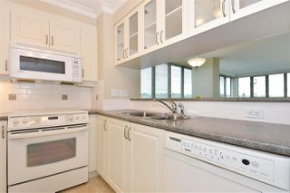 """Photo 9: 714 2799 YEW Street in Vancouver: Kitsilano Condo for sale in """"TAPESTRY AT ARBUTUS WALK"""" (Vancouver West)  : MLS®# R2355409"""