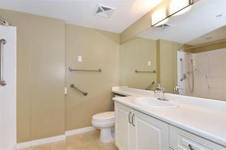 """Photo 16: 714 2799 YEW Street in Vancouver: Kitsilano Condo for sale in """"TAPESTRY AT ARBUTUS WALK"""" (Vancouver West)  : MLS®# R2355409"""