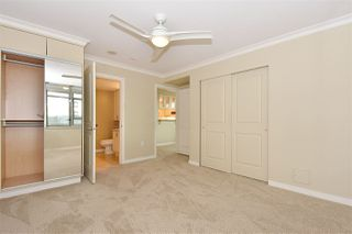 """Photo 11: 714 2799 YEW Street in Vancouver: Kitsilano Condo for sale in """"TAPESTRY AT ARBUTUS WALK"""" (Vancouver West)  : MLS®# R2355409"""