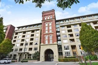 """Photo 20: 714 2799 YEW Street in Vancouver: Kitsilano Condo for sale in """"TAPESTRY AT ARBUTUS WALK"""" (Vancouver West)  : MLS®# R2355409"""