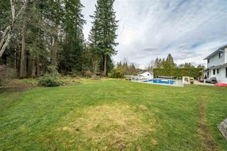 "Photo 19: 6137 240 Street in Langley: Salmon River House for sale in ""Salmon River"" : MLS®# R2355978"