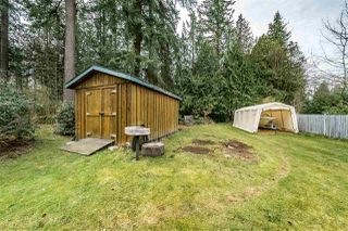"Photo 20: 6137 240 Street in Langley: Salmon River House for sale in ""Salmon River"" : MLS®# R2355978"