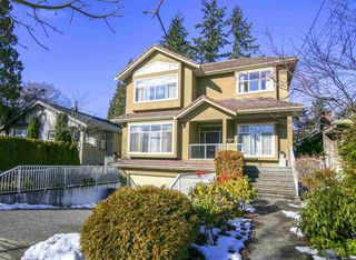 Photo 2: 2839 W 42ND Avenue in Vancouver: Kerrisdale House for sale (Vancouver West)  : MLS®# R2356969