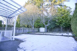 Photo 18: 2839 W 42ND Avenue in Vancouver: Kerrisdale House for sale (Vancouver West)  : MLS®# R2356969