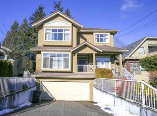 Main Photo: 2839 W 42ND Avenue in Vancouver: Kerrisdale House for sale (Vancouver West)  : MLS®# R2356969