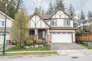 Photo 1: 3366 DEVONSHIRE Avenue in Coquitlam: Burke Mountain House for sale : MLS®# R2357026