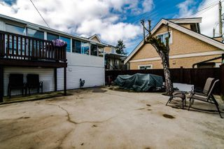 Photo 15: 6695 CLARENDON Street in Vancouver: Killarney VE House for sale (Vancouver East)  : MLS®# R2359528