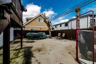 Photo 17: 6695 CLARENDON Street in Vancouver: Killarney VE House for sale (Vancouver East)  : MLS®# R2359528