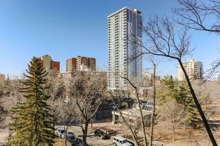 Photo 24: 502 9809 110 Street in Edmonton: Zone 12 Condo for sale : MLS®# E4152831