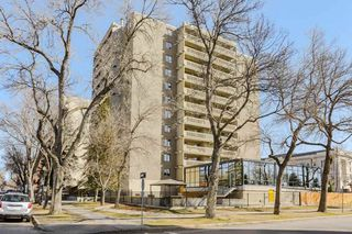 Photo 2: 502 9809 110 Street in Edmonton: Zone 12 Condo for sale : MLS®# E4152831