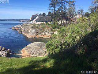Photo 7: (Lot B) 455 Sturdee Street in VICTORIA: Es Saxe Point Land for sale (Esquimalt)  : MLS®# 408882