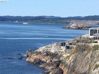 Photo 6: (Lot B) 455 Sturdee Street in VICTORIA: Es Saxe Point Land for sale (Esquimalt)  : MLS®# 408882