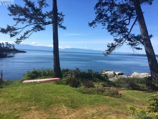 Main Photo: (Lot B) 455 Sturdee Street in VICTORIA: Es Saxe Point Land for sale (Esquimalt)  : MLS®# 408882