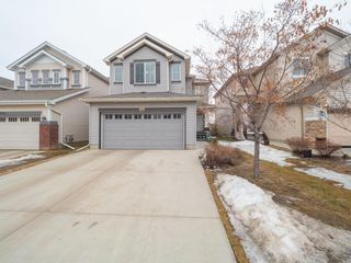 Main Photo: 1737 63A Street in Edmonton: Zone 53 House for sale : MLS®# E4154476