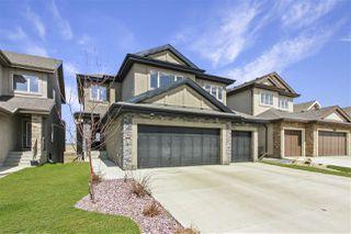 Main Photo: 9224 181 Avenue in Edmonton: Zone 28 House for sale : MLS®# E4155603