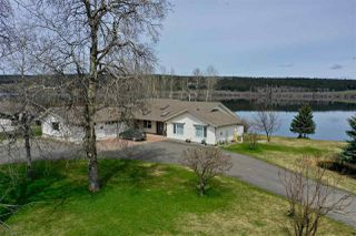 Photo 1: 6443 ERICKSON Road in 100 Mile House: Horse Lake House for sale (100 Mile House (Zone 10))  : MLS®# R2367234