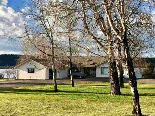 Photo 2: 6443 ERICKSON Road in 100 Mile House: Horse Lake House for sale (100 Mile House (Zone 10))  : MLS®# R2367234