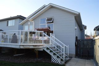 Photo 24: 613 BECK Close in Edmonton: Zone 55 House for sale : MLS®# E4156543