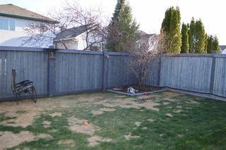 Photo 25: 613 BECK Close in Edmonton: Zone 55 House for sale : MLS®# E4156543