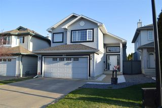 Photo 3: 613 BECK Close in Edmonton: Zone 55 House for sale : MLS®# E4156543