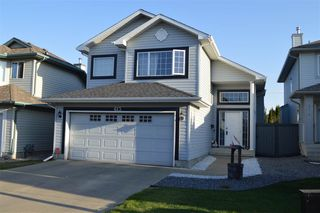 Photo 1: 613 BECK Close in Edmonton: Zone 55 House for sale : MLS®# E4156543