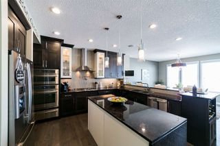 Photo 4: 1222 SECORD Landing in Edmonton: Zone 58 House for sale : MLS®# E4156599